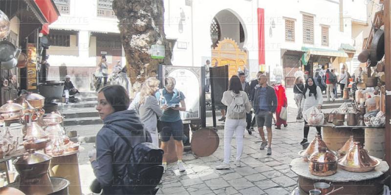 Fès-Tourisme : Coup d'accélérateur pour préparer la haute saison