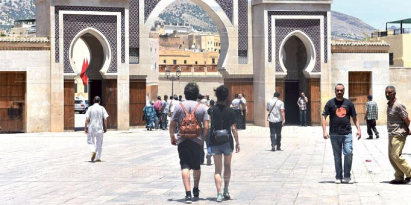 Fès/Tourisme: Le CRT enfin opérationnel