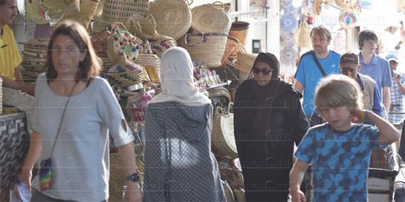 Fès-Tourisme: Les professionnels misent sur le digital