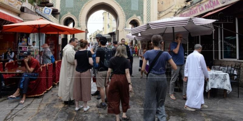 Tourisme: Le Maroc bénéficie de la reprise mondiale