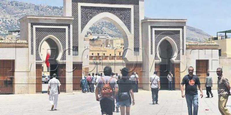 Tourisme L'ONMT déploie un arsenal musclé pour Fès