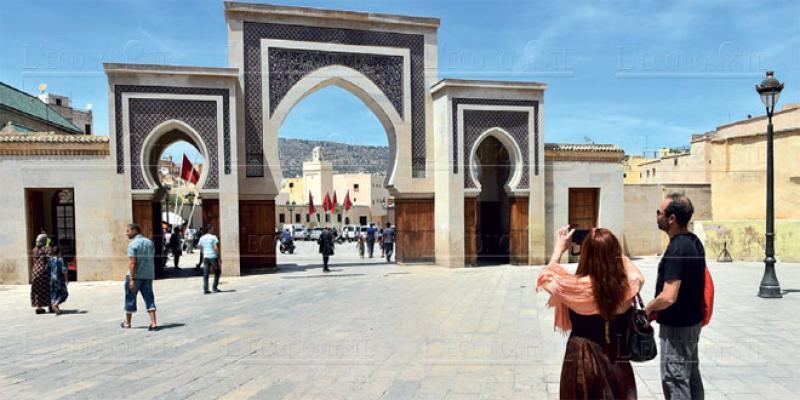Tourisme: Le virage du nouveau modèle économique