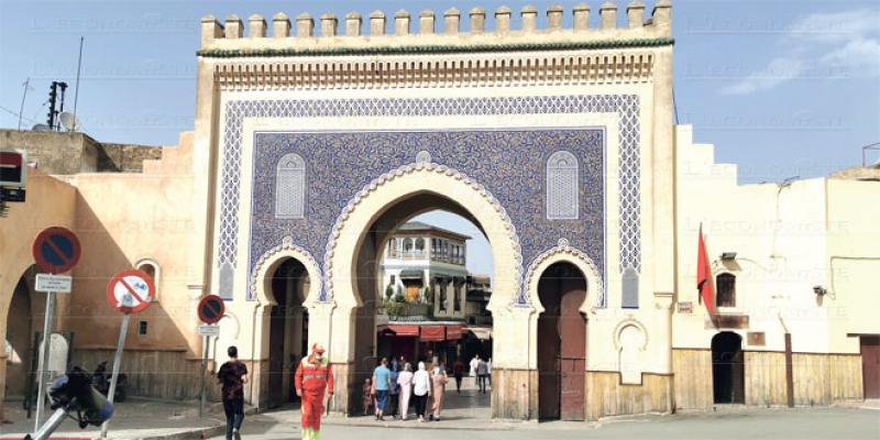 Projets touristiques: Fès attend son grand déclic