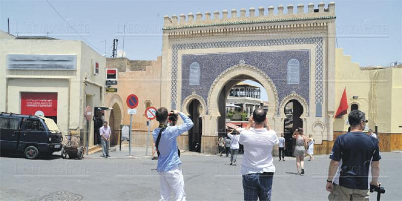 Les premières initiatives pour stimuler le tourisme interne