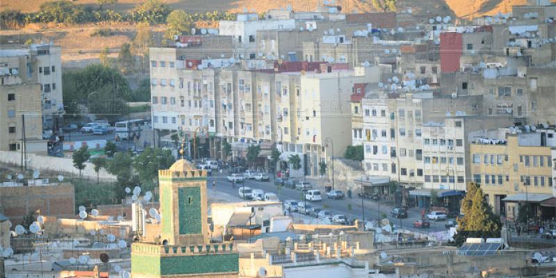 Fès-Urbanisme: El Azami veut réviser le plan d'aménagement