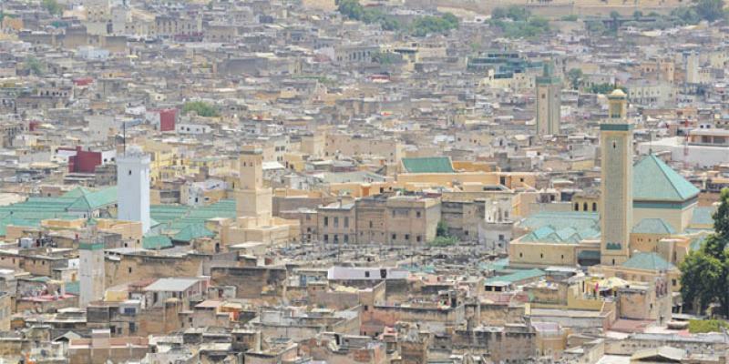Fès veut devenir une «ville intelligente»
