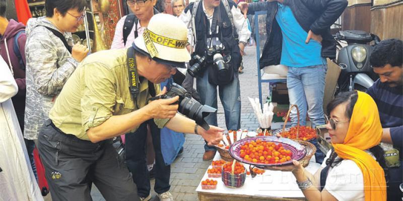 Fès-Meknès: L'embellie touristique continue