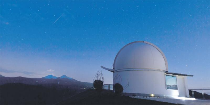 Marrakech: Une semaine pour comprendre notre ciel étoilé
