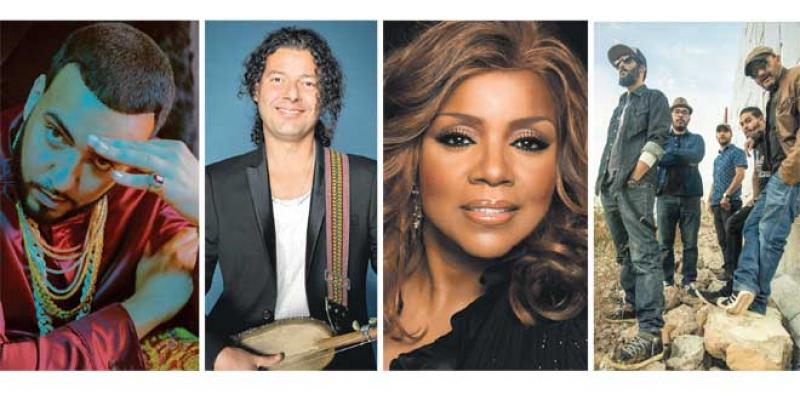Le Festival International de Casablanca signe son grand retour