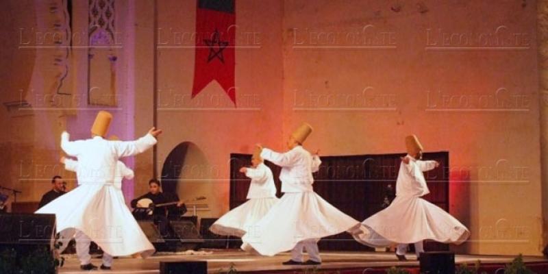 Festival de Fès de la culture soufie: Un terreau culturel pour les penseurs