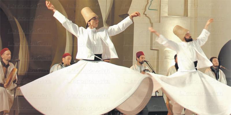 Festival de Fès de la culture soufie: Pari réussi pour la 13e édition