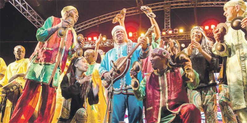 Festival Gnaoua et musiques du monde: Un acte de résistance