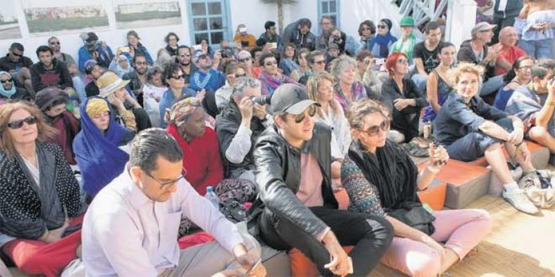 Festival Gnaoua et musiques du monde: Promesses tenues!
