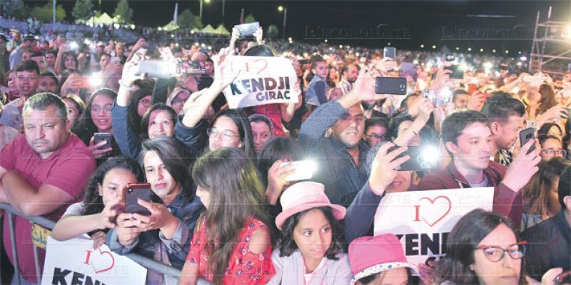 Festival international d'Ifrane: Pari réussi pour la 4e édition