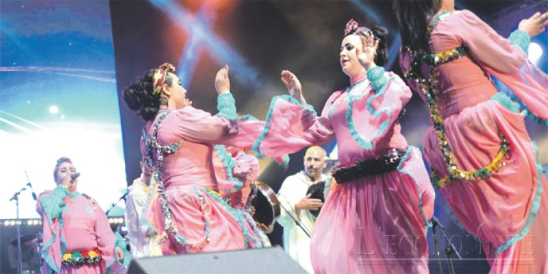 Festival international d'Ifrane: Une fenêtre pour promouvoir l'Atlas