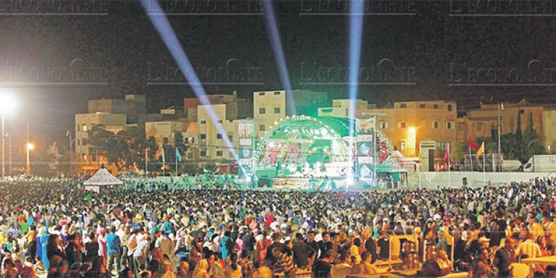 Oujda, capitale incontournable du raï