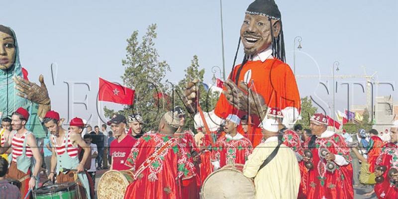 Festival Al Haouz: Se cultiver tout en s'amusant