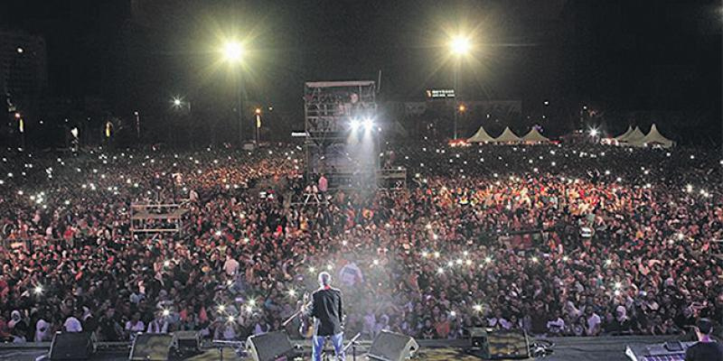 Le festival Timitar assoit sa position