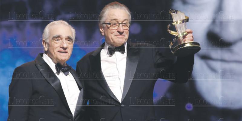 Festival du film de Marrakech: Robert De Niro, le «gros coup» des organisateurs