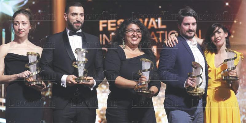 Festival du film de Marrakech: Un film grave et une star en clôture