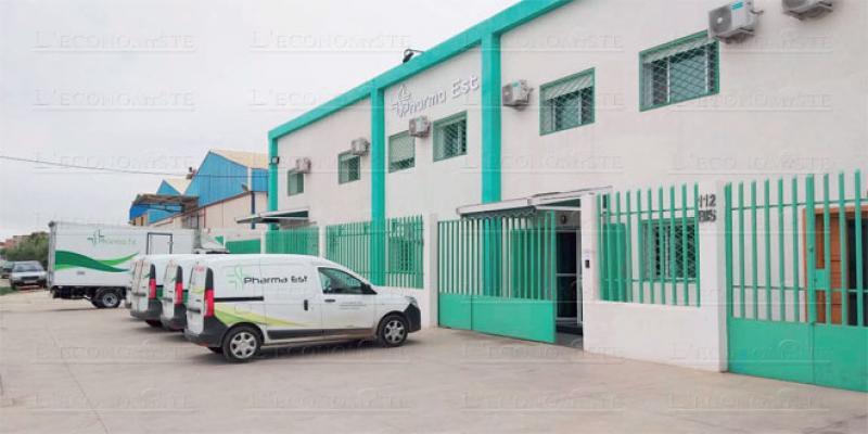 Un nouveau distributeur pharmaceutique pour l'Oriental