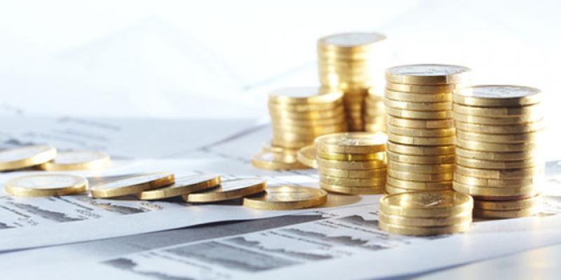 Le crédit au secteur privé retrouve du tonus
