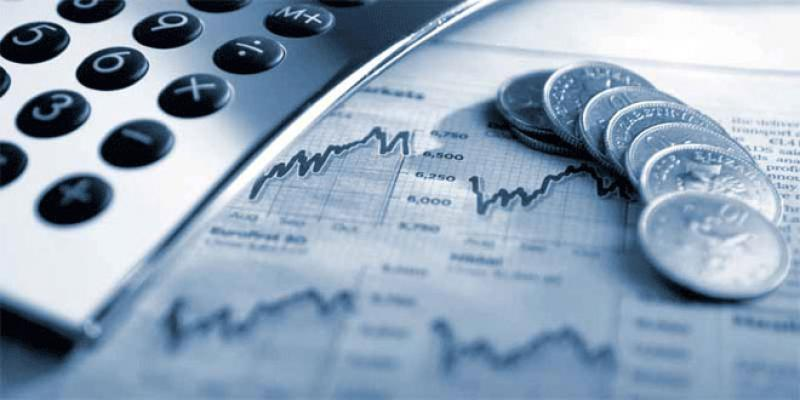 Finances publiques: L'investissement recule de 10,5%