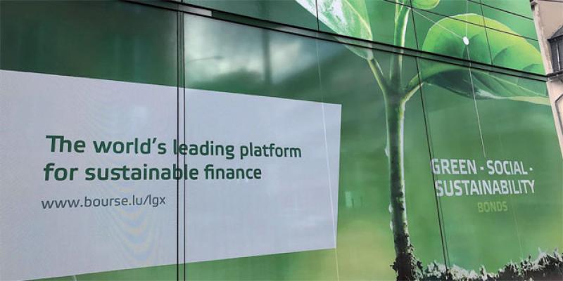 Finance verte Le Luxembourg se positionne