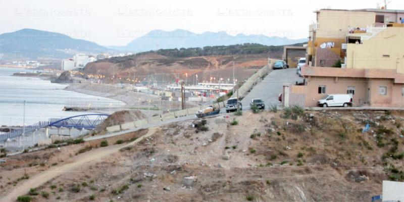 Fnideq: Le projet de la zone d'activité économique sur les rails