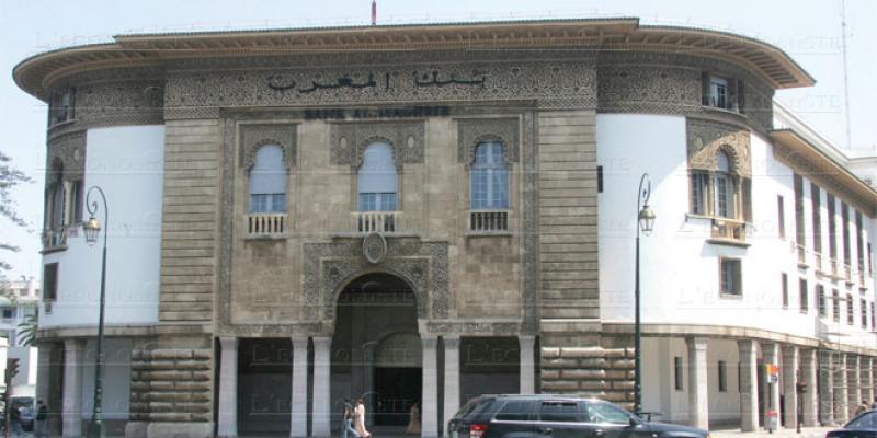 Bank Al-Maghrib préserve ses bénéfices