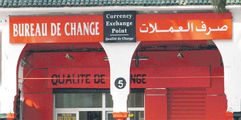 La flexibilité du dirham préoccupe les cambistes