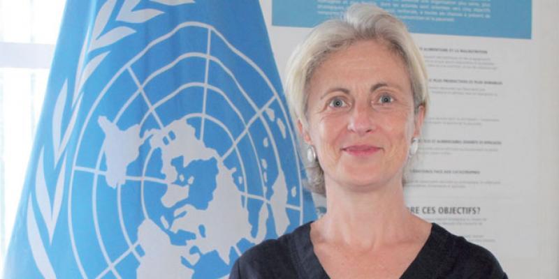 FAO: «Les plans d'aménagement aquacole sont d'un haut niveau technique»