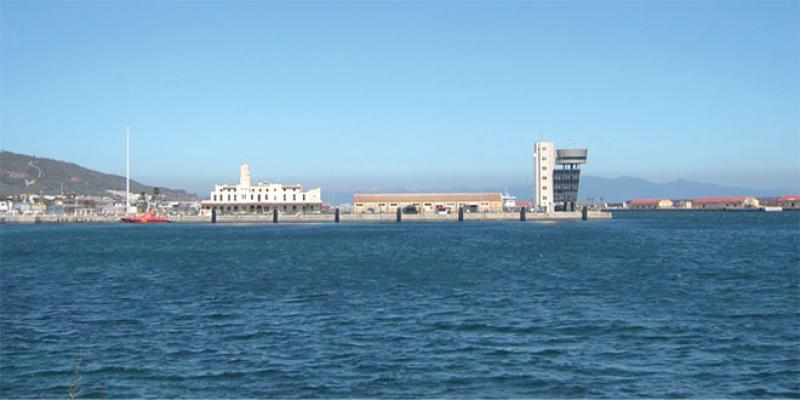 Grand plongeon des importations Sebta agonise… comme Fnideq