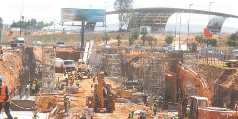 Investissement: Le Fonds Mohammed VI transformé en SA