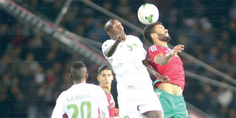 Le plan de bataille pour le foot africain