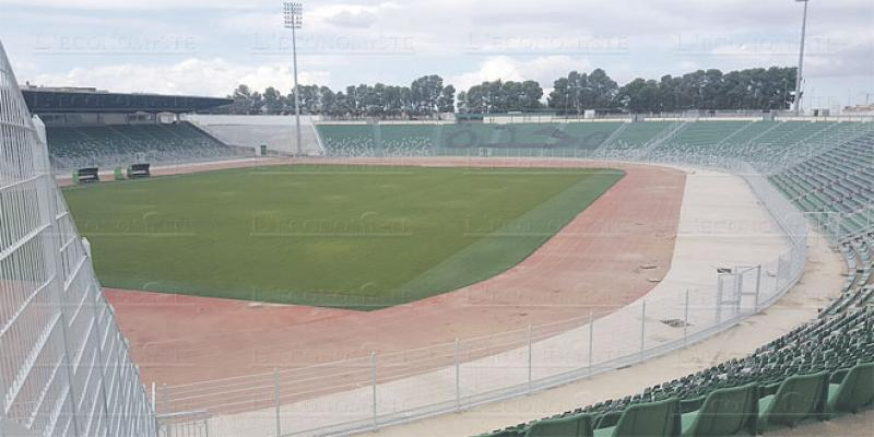 Football: Le stade de Oujda retrouve son lustre