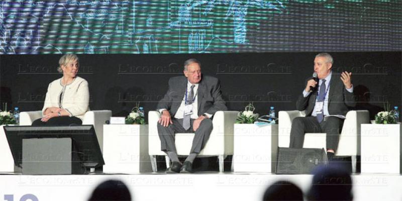 Forum mondial des dépositaires centraux: Le défi de la blockchain