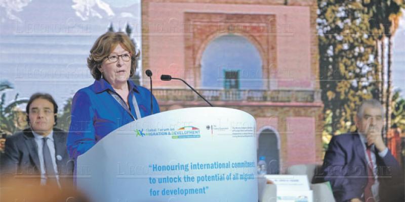 Forum mondial de la migration: Les Etats appelés à honorer leurs engagements