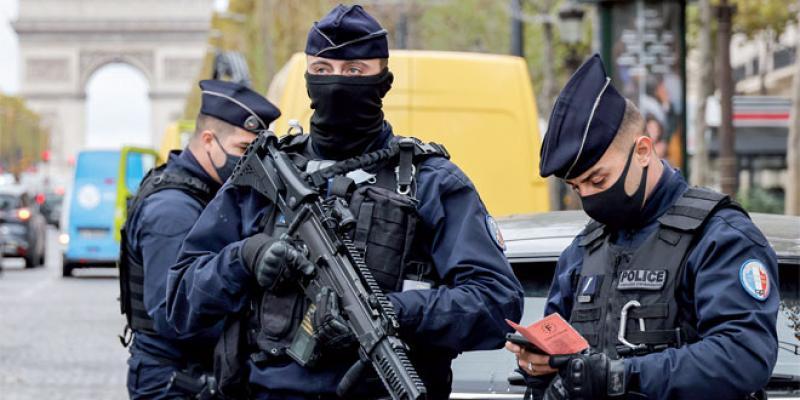 France: La récession plus grave sous le coup de la 2e vague et du reconfinement