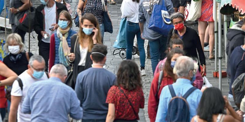 Croissance française: Le reconfinement va peser fort sur l'économie…