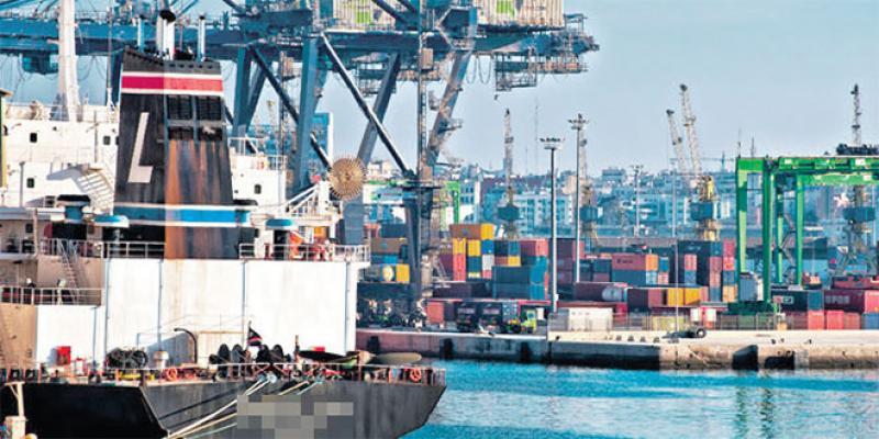 Fret maritime: Une nouvelle hausse en perspective