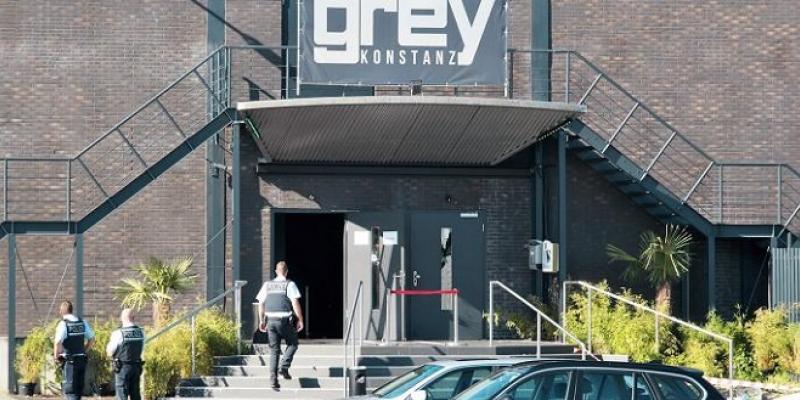 Allemagne : Fusillade mortelle dans une discothèque