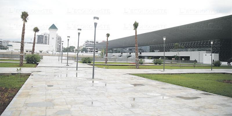 Spécial Casablanca: L'effet TGV est déjà là!