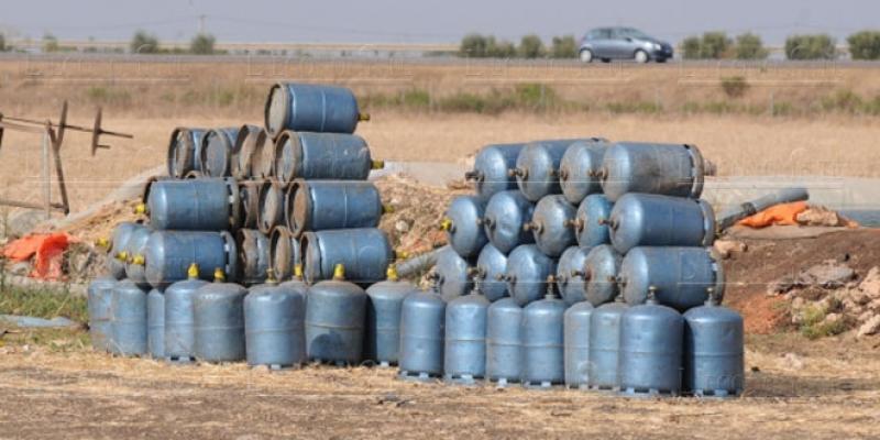 Gaz butane: Un milliard de DH de subventions en un mois