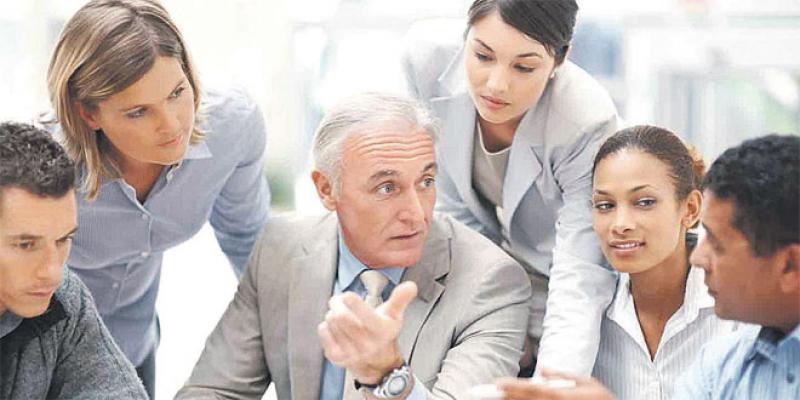 Génération Z: Les ficelles pour les manager