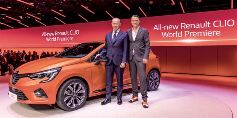 Geneva Motor Show: Le remue-méninges des constructeurs