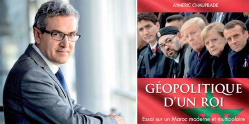 «Géopolitique d'un Roi»: Les liaisons incestueuses entre le Polisario et le terrorisme