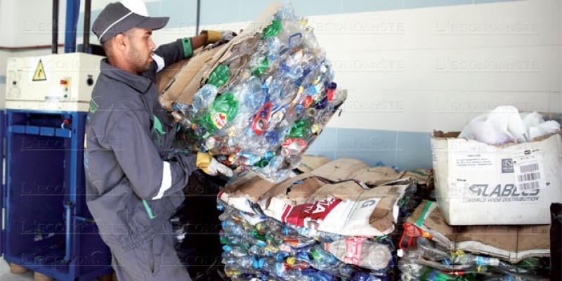 Gestion des déchets: Un potentiel sous-exploité