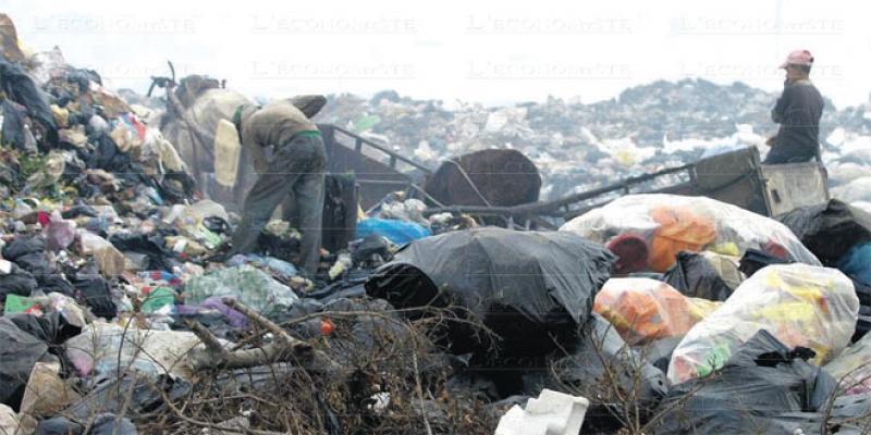 Gestion des déchets: 10 éléments-clés des meilleures pratiques