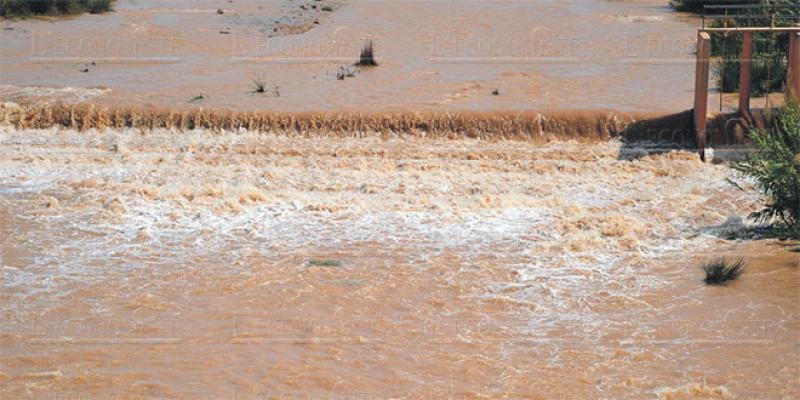 Gestion des ressources hydriques: L'Oriental muscle son arsenal